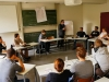 sneep Herbsttagung 2012: Workshop von Prof. Dr. Stefan Heinemann