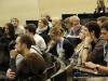 Herbsttagung 2011: Teilnehmer der Podiumsdiskussion
