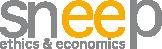 sneep – Studentisches Netzwerk für Wirtschafts- und Unternehmensethik